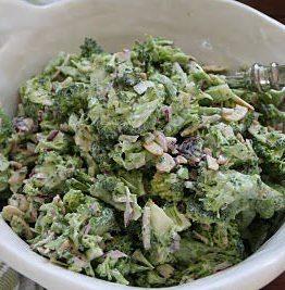 brokkolislaw