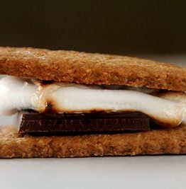 S'mores - turmat?