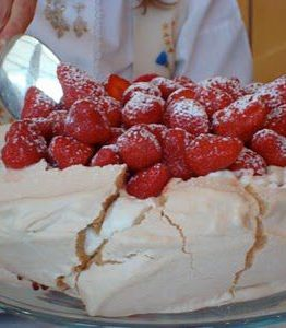 10 kaker/desserter til 17.mai eller andre anledninger