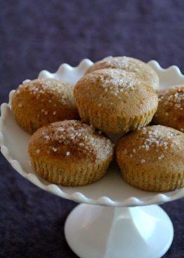 Kanel cupcakes
