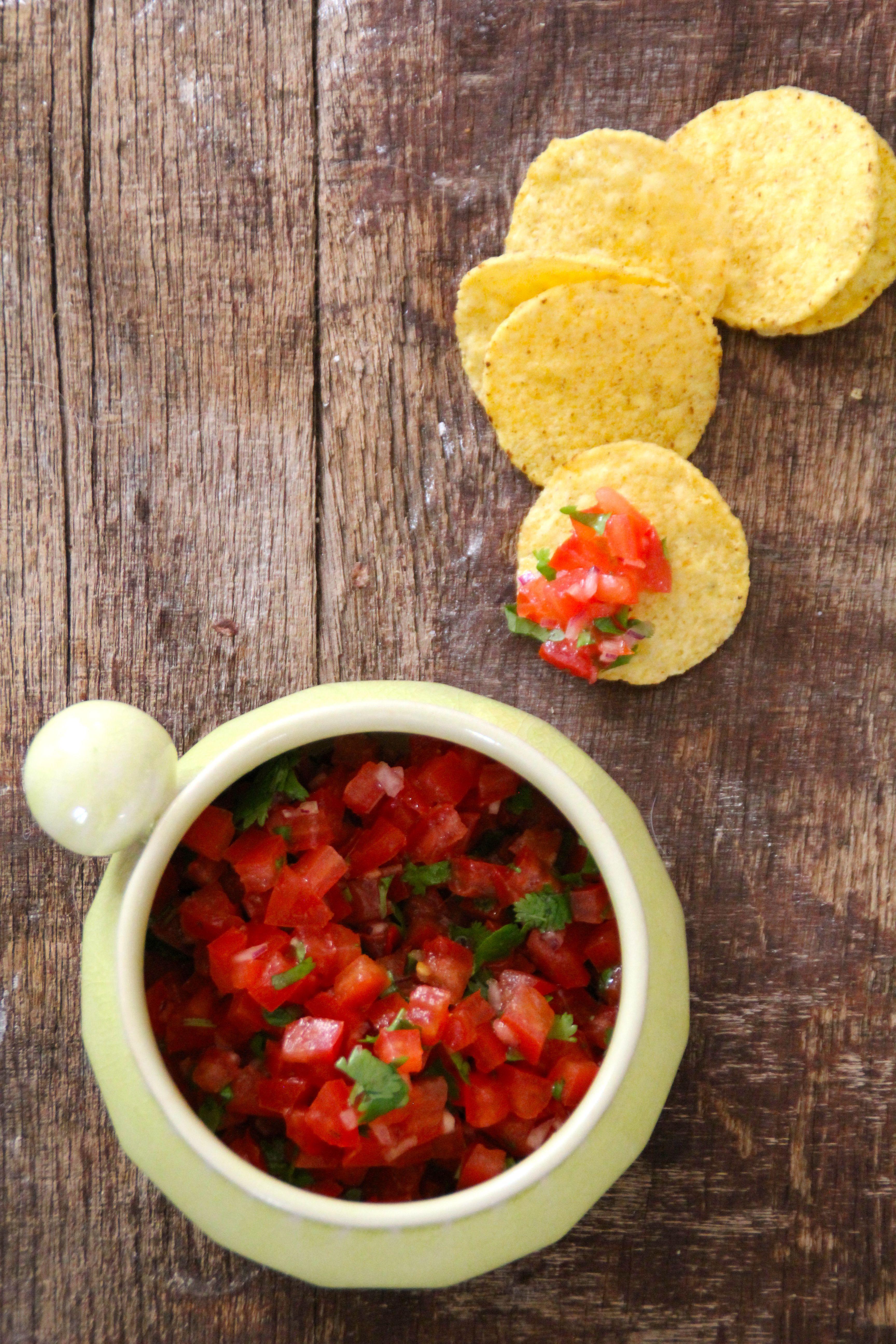 salsa fresca