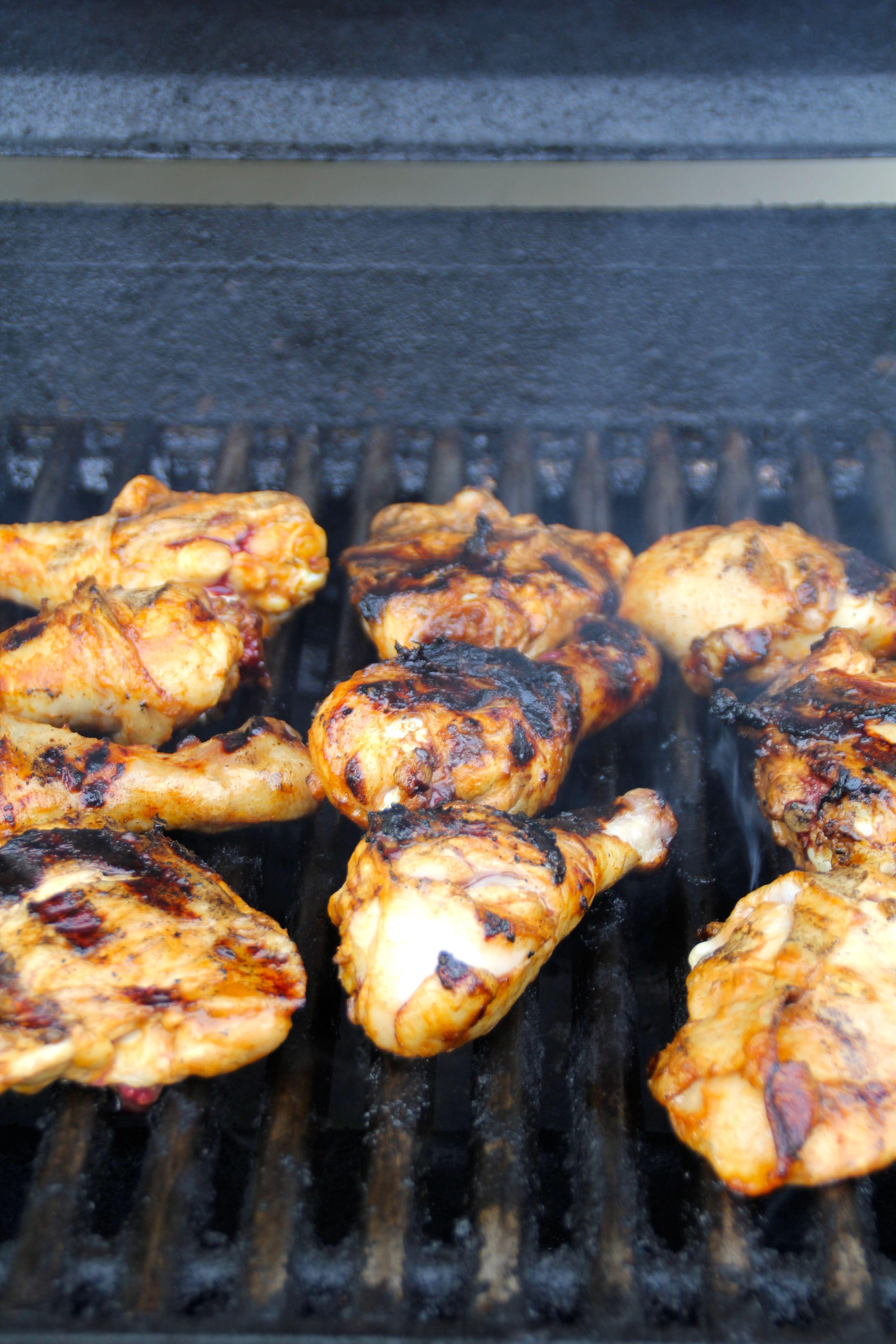 grillsaus