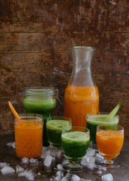 Juice it baby