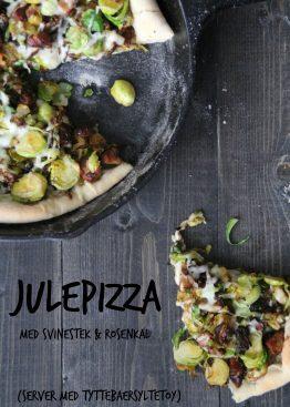 Julepizza