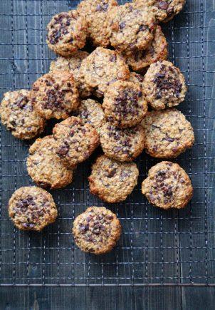 sunne havrecookies