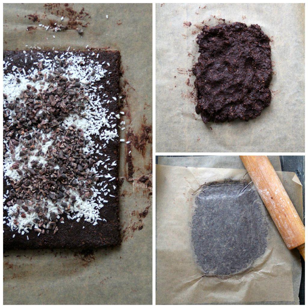 sunn sjokoladesnacks