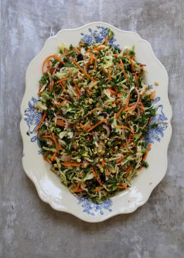 kålsalat
