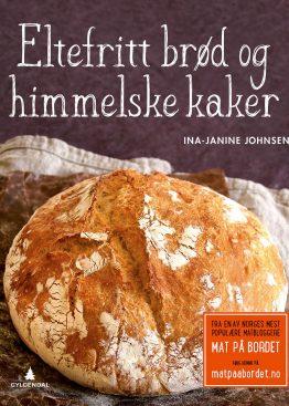 Elterfitt brød og himmelske kaker