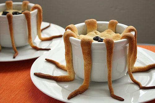 tentaclepotpie - halloween oppskrifter