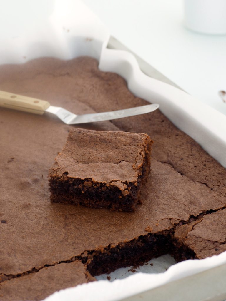 Mette's brownies