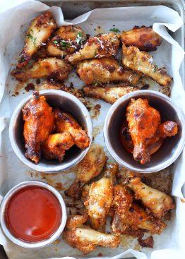 Kyllingvinger