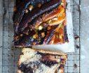 Babka - søt og saftig sjokoladebrød