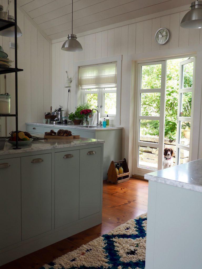 Nytt kjøkken - del 4