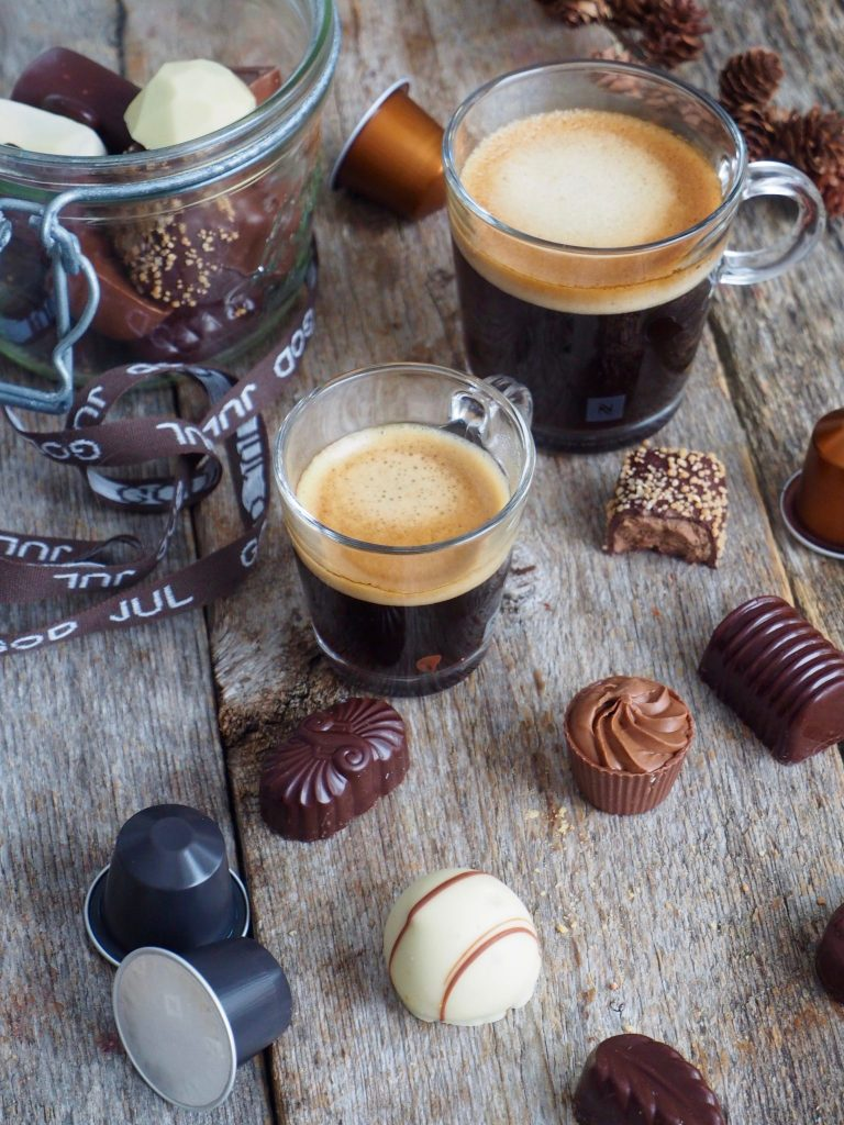 Julens kaffe