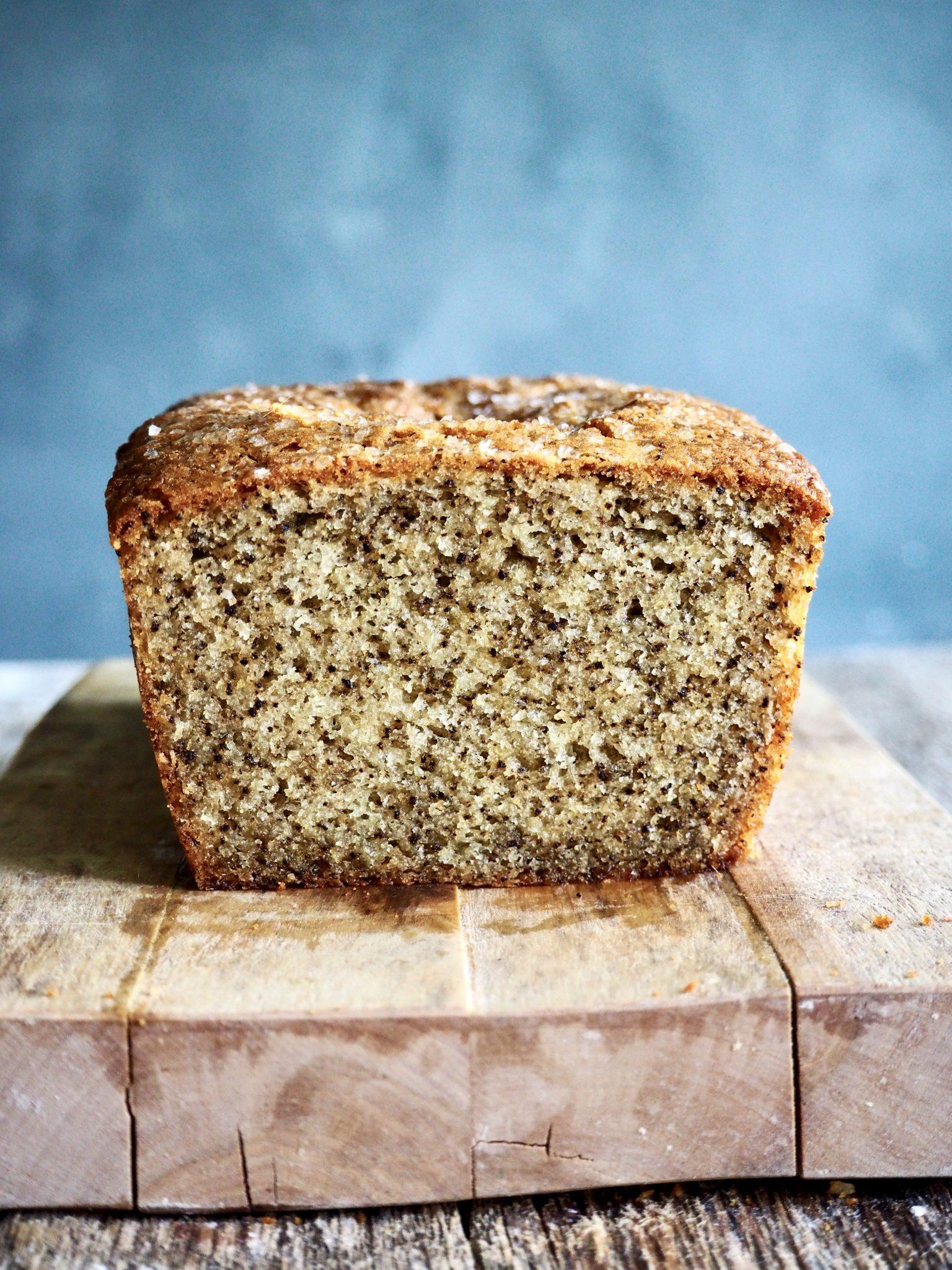 Earl Grey kake (tekake)