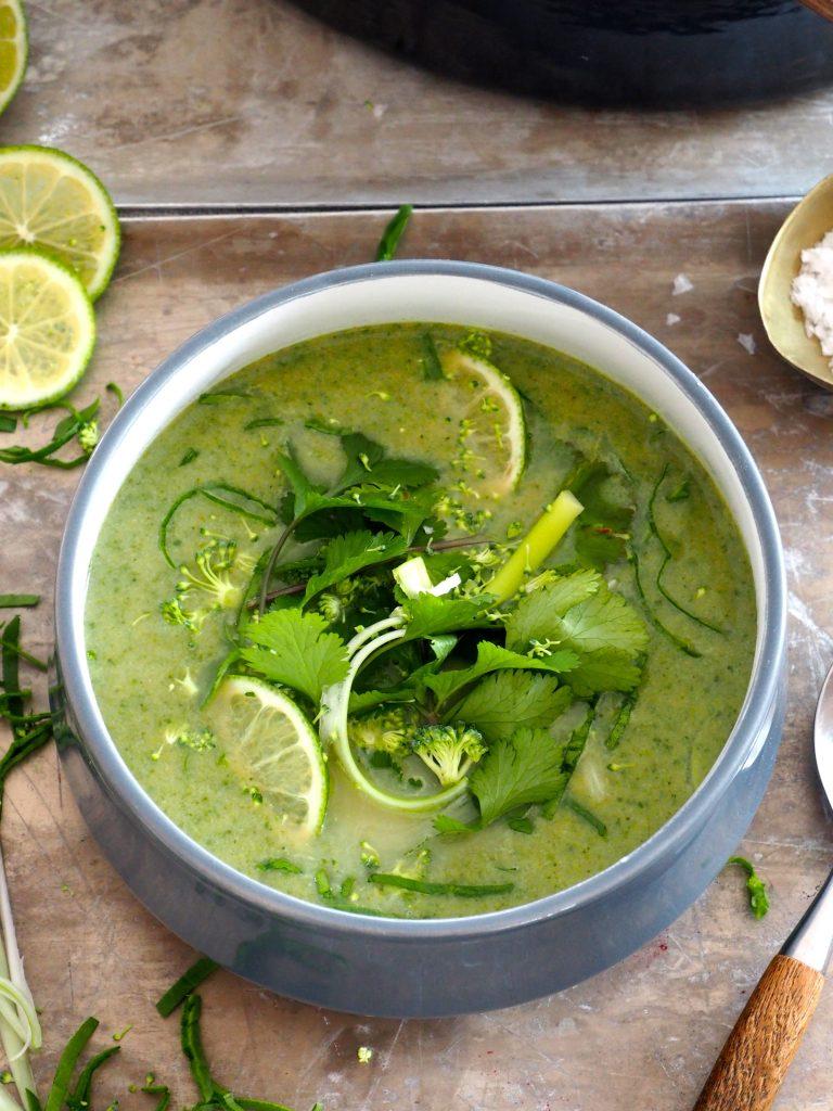 Suppe, suppe og mer supper