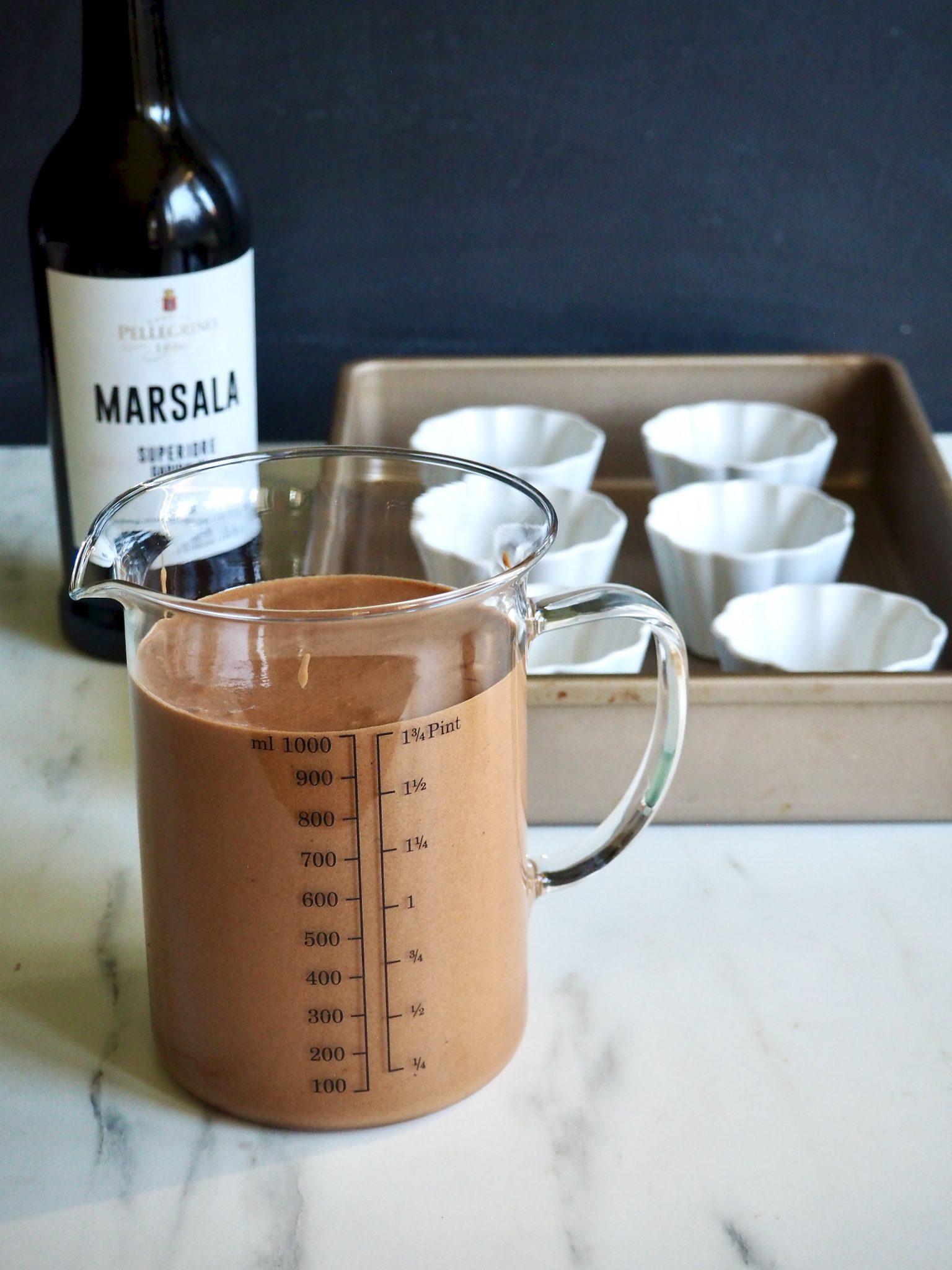 Bakt sjokoladepudding - desserten for sjokoladeelskere!
