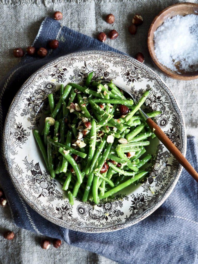 julemat oppskrifter grønnsaker