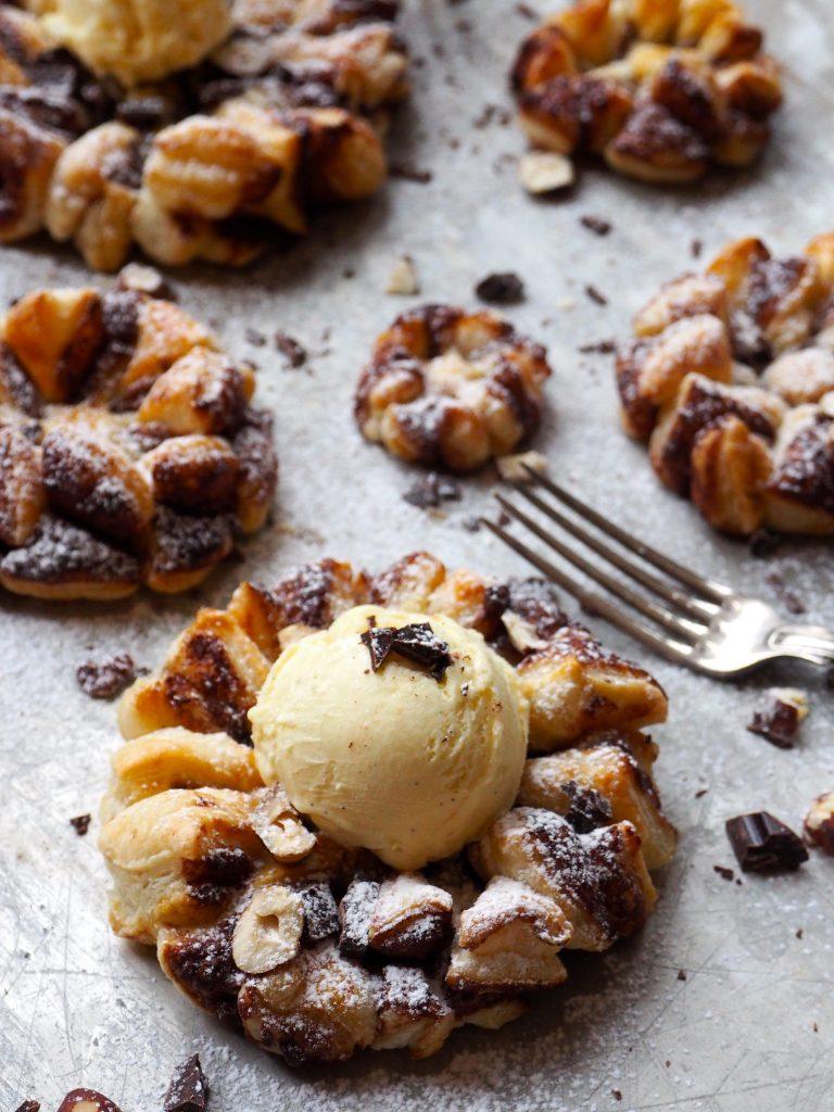 julemat oppskrifter - desserter