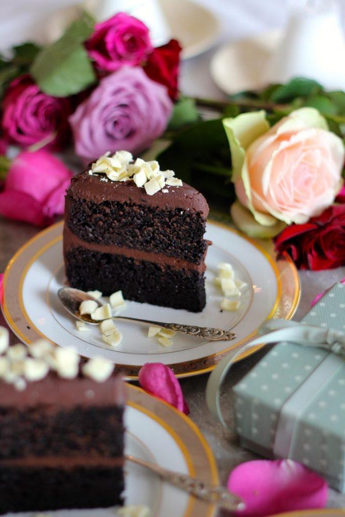 Godt med sjokolade - 10 favorittoppskrifter