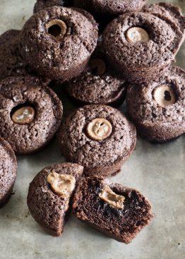 Brownies med en Smil :-)