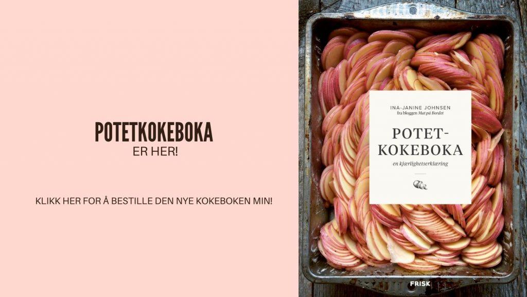 Potetkokeboka - en kjærlighetserklæring