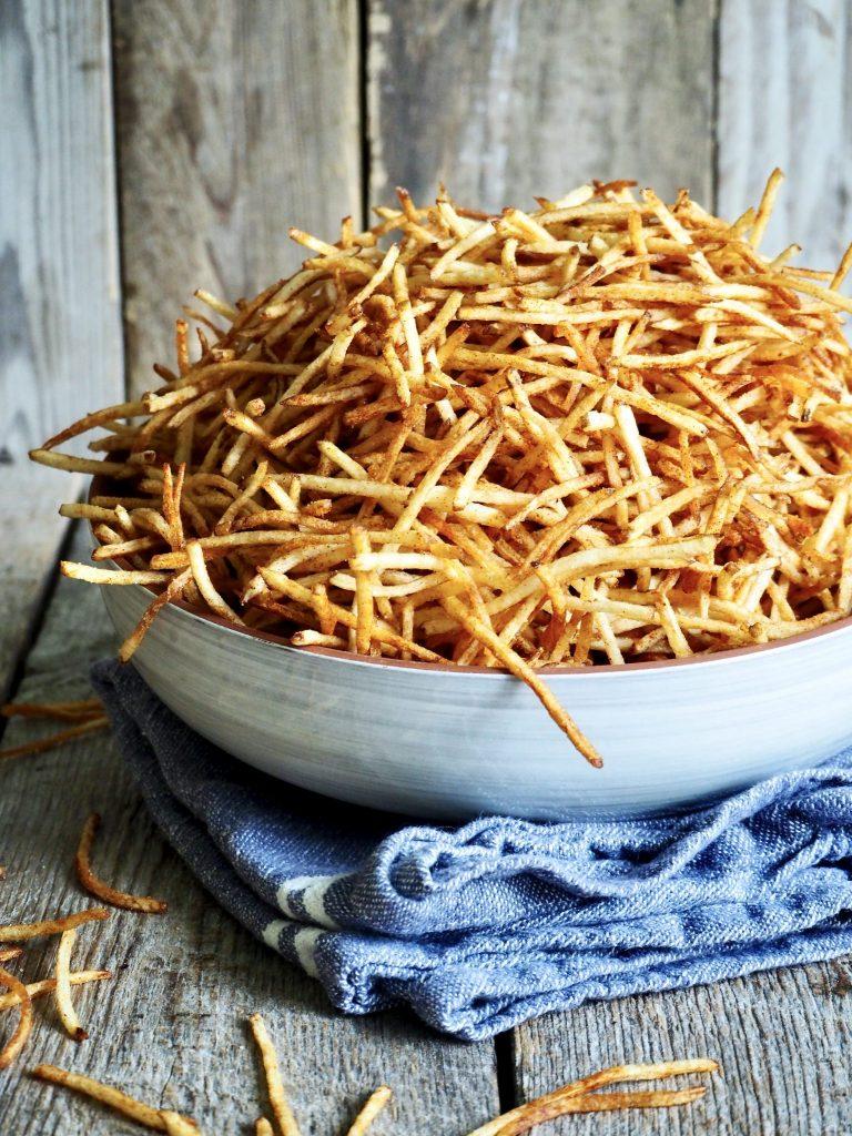 potetkokeboka - 100 oppskrifter med potet