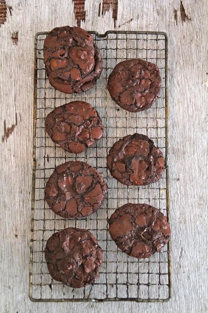 Glutenfrie sjokoladepepperkaker
