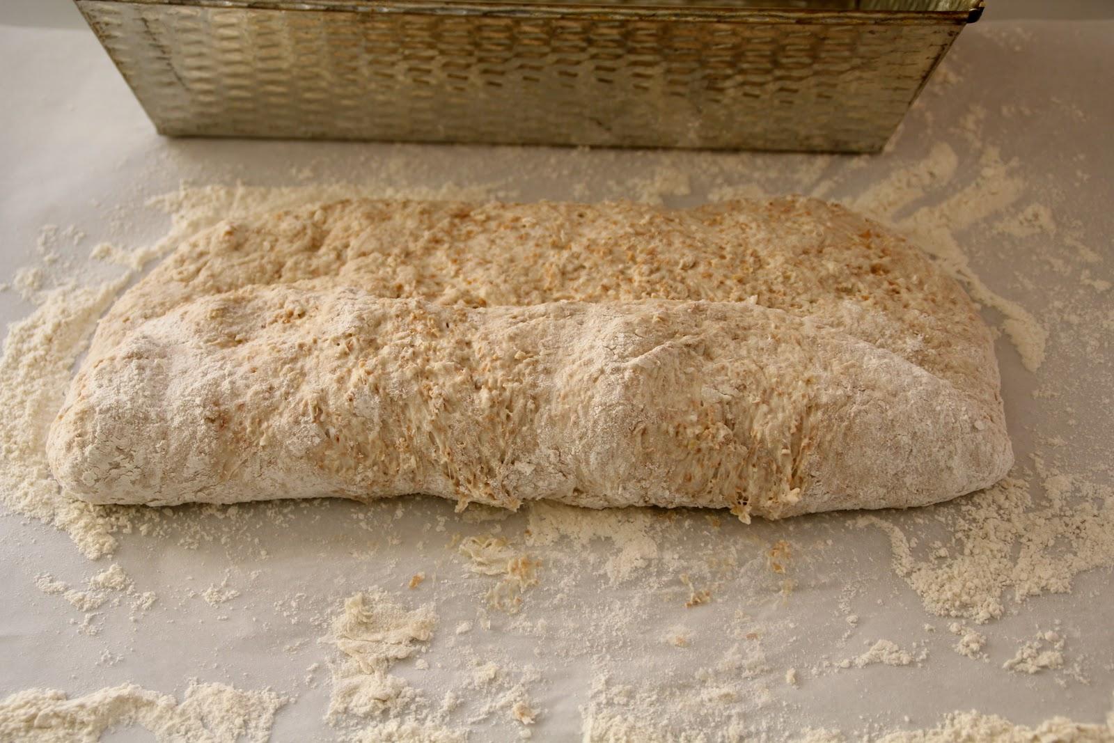 brød uten hvete