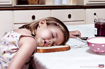 ferkst brød
