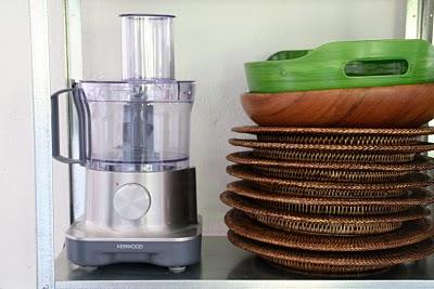 min nye gadget – en food processor